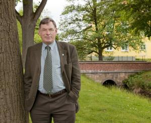 Ewald Steinmann - Vorstandsvorsitzender